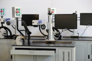 Fiber Laser Marking Machine - Habitat MSun Laser Studio