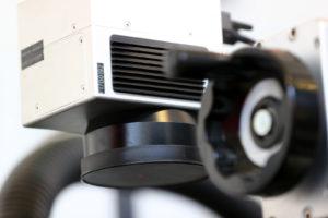 Fiber Laser Marking Machines - Habitat MSun Laser