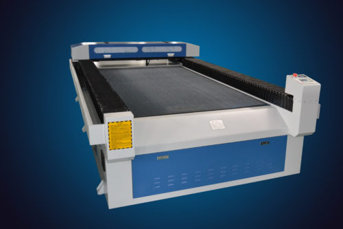 CO2 LASER CUTTING AND MARKING MACHINES - Habitat MSun Laser